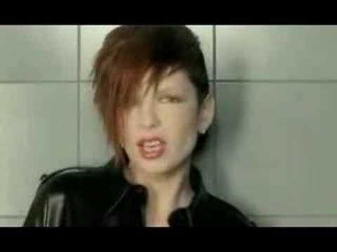 Garbage - Androgyny (The Neptunes Remix)