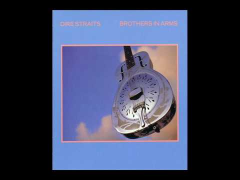 Dire Straits - Why Worry
