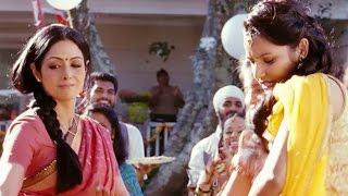 English Vinglish - Garala Patti - English Vinglish Telugu (Song Promo)