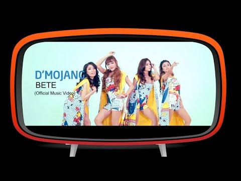 Download D'Mojang - Bete    Mp4 baru