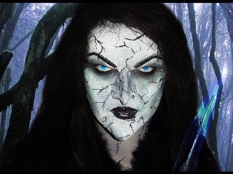 The Grand High Witch Muriel - Hansel and Gretel Witch Hunters - Makeup Tutorial!