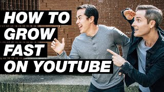 How to Grow Faster on YouTube in 2018 — 11 Tips