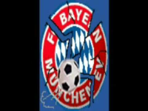Otto Walkes - Anti Bayern Lied