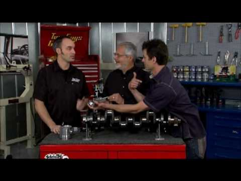 Part 2/2 - Cummins 6.7L Turbo Diesel as seen on SPEED Channel's Two Guys Garage