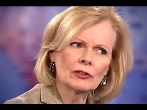 Peggy Noonan So Delusional Even David Gregory Calls Her Out