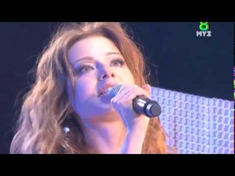 Юлия Савичева - Москва - Владивосток (Live)