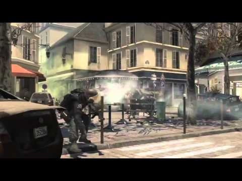 Call of Duty: Modern Warfare 3 - Trailer Analyse [Deutsch/German]