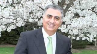 نسخه کوتاه گفتگوی شاهزاده رضا پهلوی با رادیو فردا
