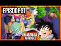 DragonBall Z Abridged: Episode 31   TeamFourStar (TFS)
