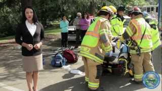 What Happens When You Call 9-1-1 for a Medical Emergency In Santa Clara County