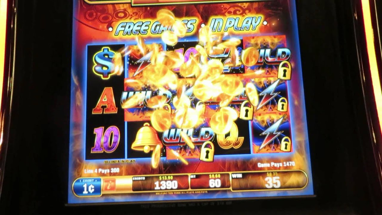 casino slots machines free games