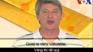 Thành ngữ tiếng Anh thông dụng: A heart of gold