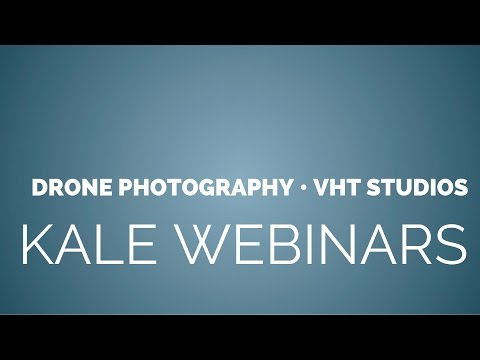 Drone Photography for Real Estate - VHT Studios - Kale Realty