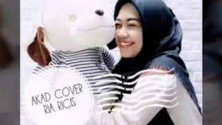 "download lagu Akad Payung Teduh Cover ""ria Ricis"". gratis"
