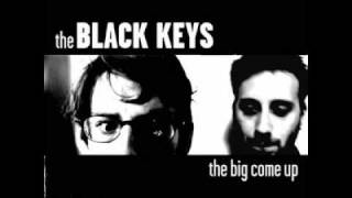 Watch Black Keys Yearnin