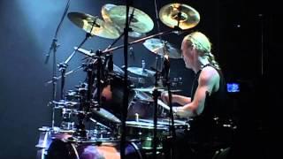 Pražský výběr II - Klaudius Kryspin - drums (official video)