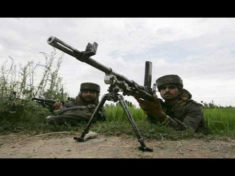 One Armyman killed in gunfight with Kashmir militants
