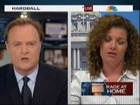 """Hardball"": Katy Abram Told Medicare Is ""Successful Socialism"""
