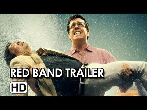 The Hangover Part III: Red Band Trailer