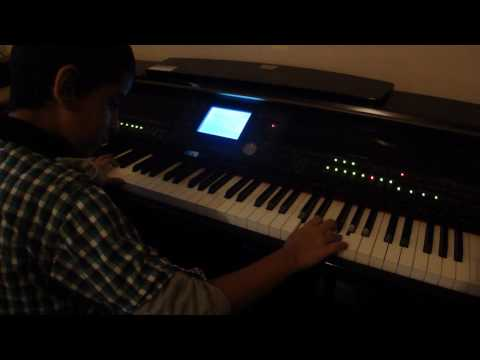 Bin Tere (Reprise) - I Hate Luv Storys on Piano