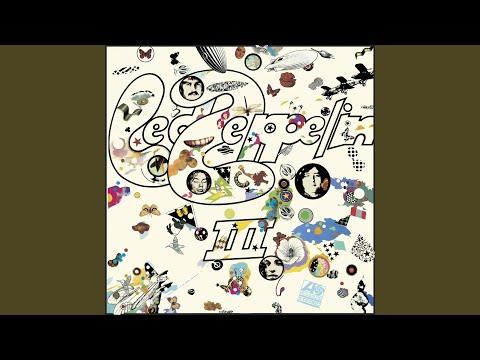 Led Zeppelin - Led Zeppelin 3 (Книга)