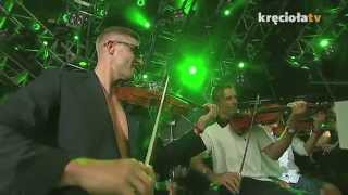 Jelonek - William Tell Overture - 20. Przystanek Woodstock 2014