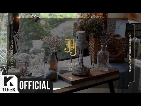 download lagu Jbj - `fantasy` Jacket Making Film Day2 gratis