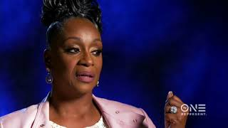 Why Regina Belle  Was Dropped From Label | Unsung