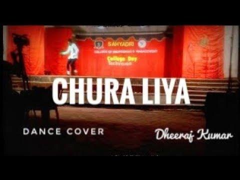 Chura Liya Hey Tumne | Dance Cover 2016