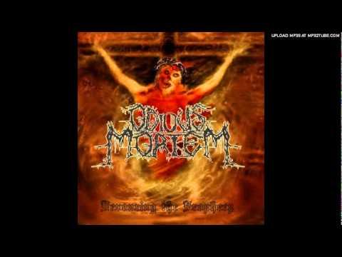 Odious Mortem - Cerebral Dissection