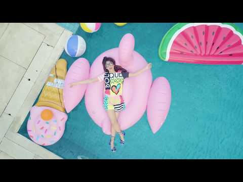 ADIEZTY FERSA - KINI (Aku Bebas) Official Music Video