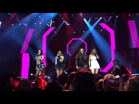 Little Mix - Salute (Apple Music Festival, London)