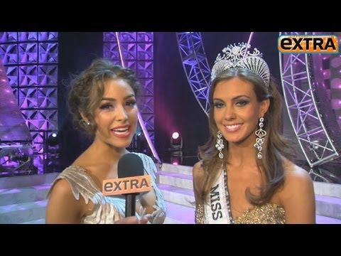 Olivia Culpo Gets Inside Scoop on Next Miss Universe Contest