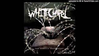Whitechapel - Necrotizing