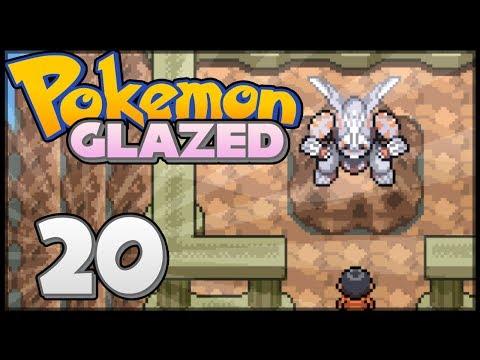 Pokémon Glazed - Episode 20 | Spacial Ruins!