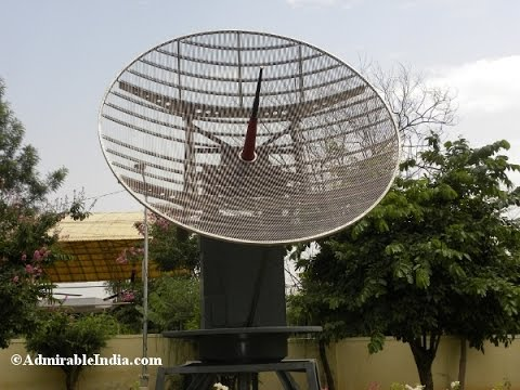 Meteorological Radar by HAL India