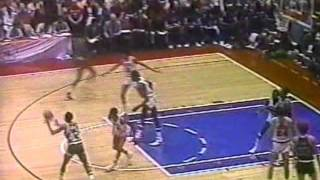 Andrew Toney (39pts/6asts) vs. Celtics (1982 Playoffs)