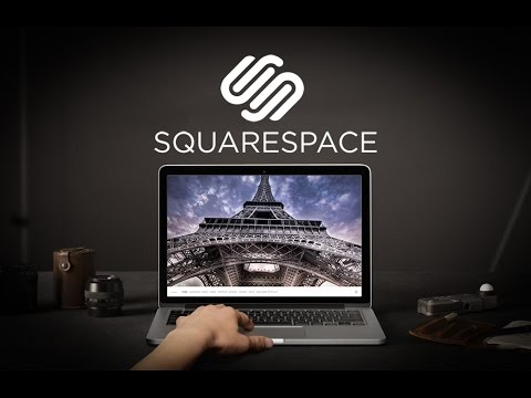 How To Make a Squarespace Website - AMAZING! - PLP #138