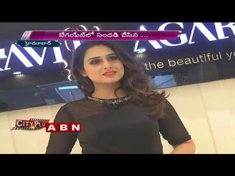 Actress Sita Narayan,Jenny,Honey at Fashion Store | Designer Kavitha Agarwal Collections | Hyderabad