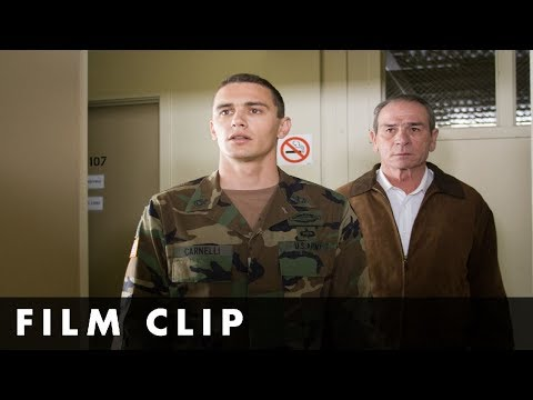 In The Valley Of Elah -  Soldier Clip