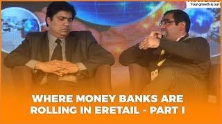 Where Money Banks are Rolling in eRetail