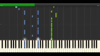 Kelly Clarkson – Heartbeat Song (How To Play On Piano)