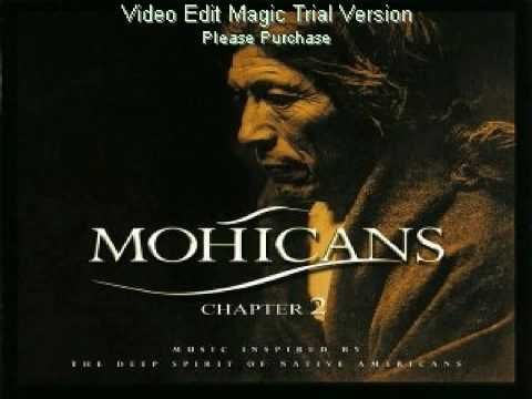 Mohicans - Yeha Noha video