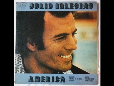 Julio Iglesias videos