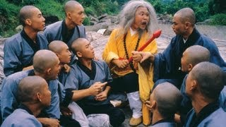 Crazy Shaolin Disciples 弟子也瘋狂 (1984) **Official Trailer** by Shaw Brothers