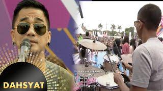 download lagu Syahdunya Ungu Bernyanyi Lagu Tanpa Hadirmu Dahsyat 18 Agustus gratis