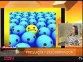 La psicóloga Ivonne Guzmán [video]