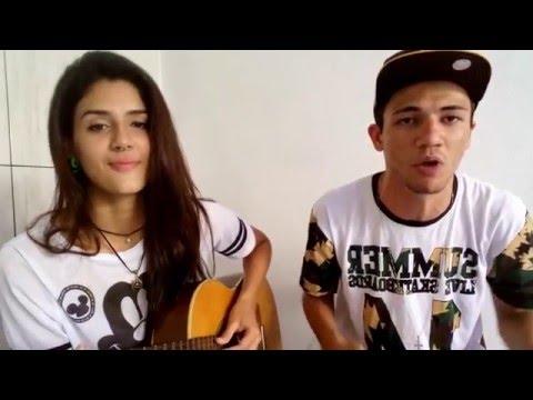 Amanda Leite ft. Vinícius Ferreira- O tempo ta demais (Natape)