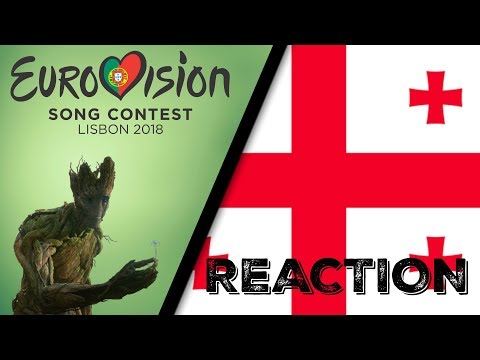 ESC 2018 | GEORGIA - Iriao - For You (Reaction & Review)