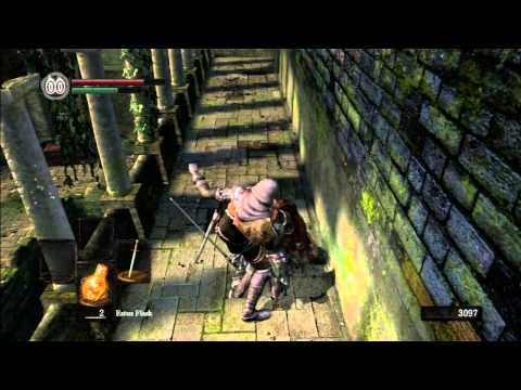 Bear Grylls, Piss-drinking Simulator 2014 - Dark Souls Funthrough - Part 5 video